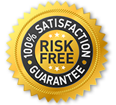 100% Satisfaction Guarantee - Risk Free